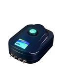 增氧泵 鬆寶氧氣泵靜音魚缸增氧機養魚增氧泵超靜音充氧泵小型家用制氧機 霓裳細軟
