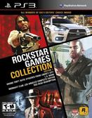 PS3 Rockstar精選合輯 1(美版代購)