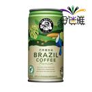 【免運直送】伯朗精品咖啡240ml-巴西喜拉朵(24罐/箱)X2箱 【合迷雅好物超級商城】-01