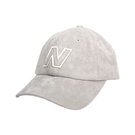 NEW BALANCE 棒球帽(帽子 防曬 遮陽 鴨舌帽 老帽 NB 免運 ≡排汗專家≡