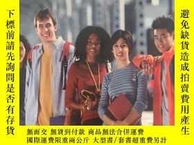 二手書博民逛書店adolescence罕見(tenth edition)Y314