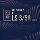 【停看聽音響唱片】【CD】情迷LS 3/5A Vol.II