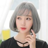 短假髮(整頂)-蓬鬆內彎短髮梨花頭女假髮3色73rr57【巴黎精品】