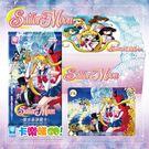 【卡樂購】美少女戰士銀水晶珍藏盒(25包...