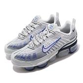 【六折特賣】Nike 休閒鞋 Air Vapormax 360 白 藍 男鞋 運動鞋 大氣墊 【ACS】 CK9671-001