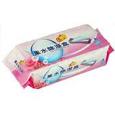 最划算集水袋除濕盒-玫瑰香400ml*2入/組【愛買】