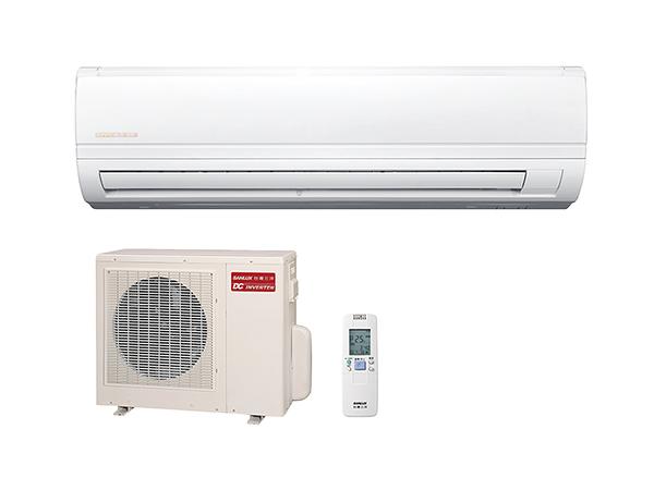 《三洋 SANLUX》 壁掛式冷暖 R410A 變頻1對1 SAE-63VH7/SAC-63VH7 (含基本標準安裝)