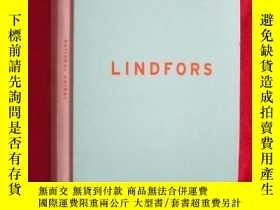 二手書博民逛書店LINDFORS,罕見Rational Animal. Sele