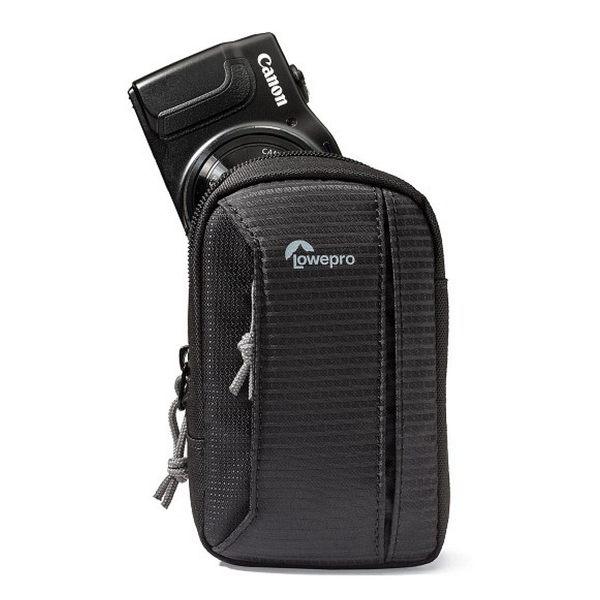 《飛翔3C》LOWEPRO 羅普 Tahoe 25 II 泰壺 二代 相機保護套〔公司貨〕收納袋 收納包 腰包 數位