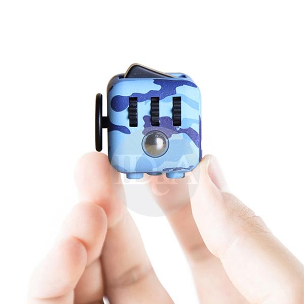 多面魔方紓壓骰子 解壓骰子 療癒小物 解壓神器 美國 Fidget cube 忘憂骰子 抗焦慮 益智 創意