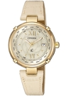 【Citizen星辰】/光動能時尚錶(男錶 女錶 手錶 Watch)/EC1042-00P/台灣總代理原廠公司貨二年保固