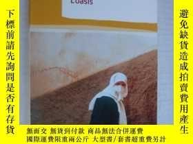 二手書博民逛書店德文原版罕見L oasis (Litterature Jeun