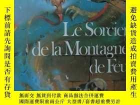 二手書博民逛書店法語原版書罕見Défis fantastiques, Tome