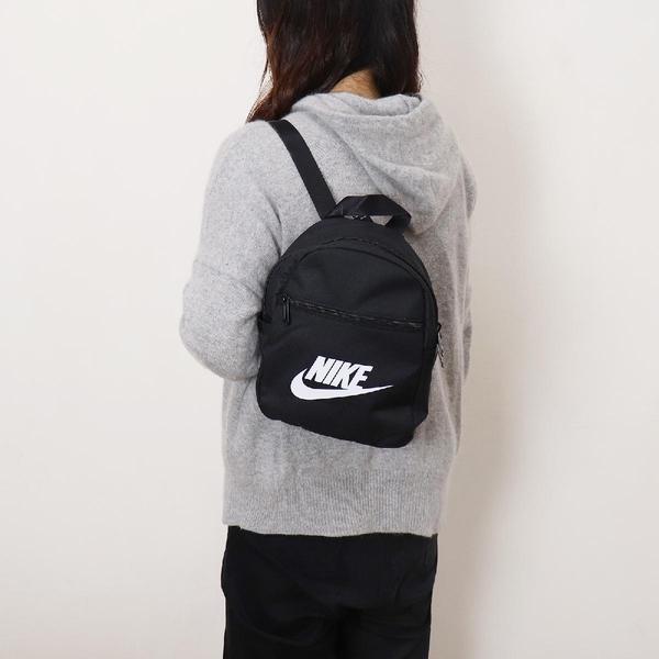 Nike 後背包 NSW Futura 365 Backpack 黑 白 男女款 手提 雙肩背 運動休閒 【ACS】 CW9301-010
