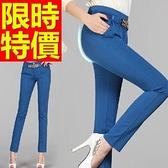 西裝長褲-OL精緻簡單休閒透氣亮麗女褲子3色59z27【巴黎精品】