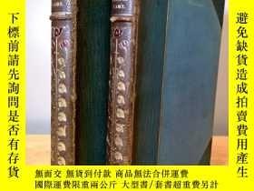 二手書博民逛書店【罕見】1902年出版; The Essays & Last Essays of Elia 查爾斯蘭姆代表作《伊利