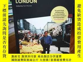 二手書博民逛書店World罕見Film Locations: LondonY12