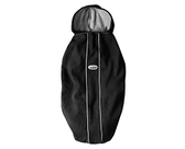 Baby Bjorn 抱嬰袋專用保暖防風罩-灰色、黑色