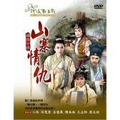 河洛歌仔戲(五)-山寨情仇DVD