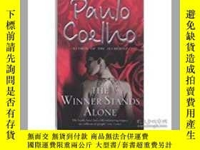 二手書博民逛書店The罕見Winner Stands AloneFeb 4, 2