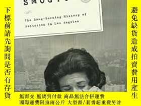二手書博民逛書店罕見SmogtownY364682 Chip Jacobs Overlook Hardcover 出版200