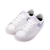 PONY TOP STAR 復古休閒鞋 白紫 83W1TS93SW 女鞋 鞋全家福