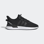 Adidas U_Path Run [EE7161] 男鞋 運動 休閒 百搭 經典 復古 透氣 輕量 舒適 愛迪達 黑