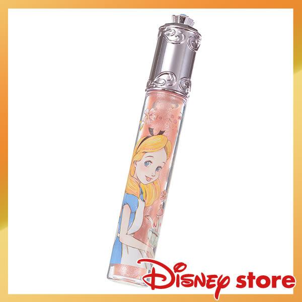 日本迪士尼愛麗絲唇蜜夢幻粉橘741346通販屋