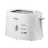 【Panasonic國際牌】五段調節烤麵包機 NT-GP1T