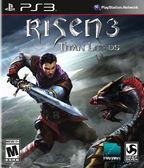 PS3 Risen 3: Titan Lords 異世界 3:泰坦領主(美版代購)