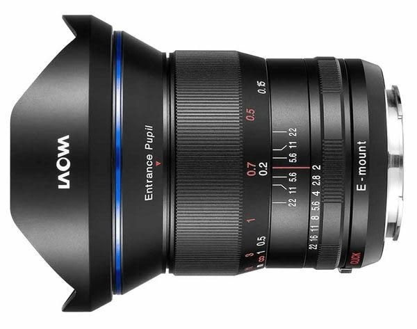 LAOWA 老蛙 15mm F2 SONY FE E-MOUNT鏡頭【湧蓮公司貨】( Nikon Z  接環)  (Canon RF 接環 )