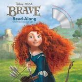 【麥克書店】Brave  (勇敢傳說) /英文繪本附CD‧聽迪士尼說故事