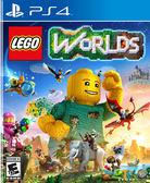 PS4 樂高世界(美版代購)