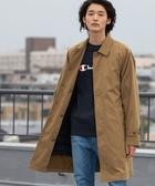 出清 長風衣 巴爾瑪肯大衣 兩穿 日本品牌【coen】
