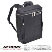 現貨【NEOPRO】日本機能包 電腦雙肩後背包 尼龍 B4 日本實用新案PILLAR系列 男女兼用【2-163】