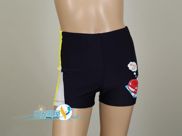 *日光部屋* 奧可那 (公司貨)/AQ16507 男童四角泳褲(台灣製造)