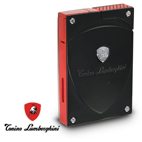 義大利 藍寶堅尼精品Lynx 打火機(黑金) ★ Tonino Lamborghini 原廠進口 ★