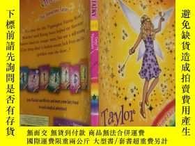 二手書博民逛書店rainbow罕見magic taylor the talent show fairy 彩虹魔術泰勒才藝秀仙女