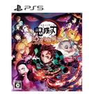 預購10/14上市【PS5原版片】鬼滅之...