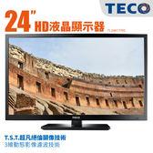 TECO東元 24吋Full HD低藍光平面 液晶電視 顯示器+視訊卡 TL24K1TRE