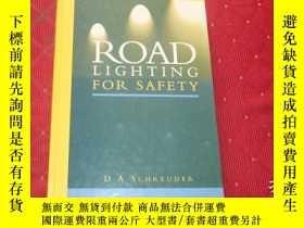 二手書博民逛書店Road罕見Lighting for SafetyY14635 Hardcover Hardcover 出版