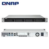 QNAP 威聯通 TS-453BU-2G 4Bay機架式伺服器