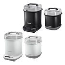 康貝 Combi GEN3消毒溫食多用鍋+奶瓶保管箱-2色可選|消毒鍋