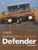 二手書《You & Your Land Rover Ninety, One Ten & Defender: Buying, Enjoying, Maintaining, Modifying》 R2Y 1859606679