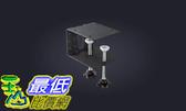 [9美國直購] FANATEC 方向盤固定桌架 ClubSport Shifter Table Clamp