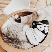貓咪衣服夏天英短夏裝小貓幼貓無毛貓加菲貓薄款寵物背心夏季t恤 1件免運