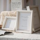 相框擺台5寸6寸7寸8寸10寸12寸A4掛墻畫框婚紗創意北歐照片框定制CY『小淇嚴選』
