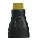 HDMI母-迷你HDMI公轉接頭