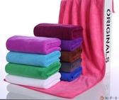 10條裝 包頭干發毛巾專用發廊美發超強吸水毛巾【淘夢屋】
