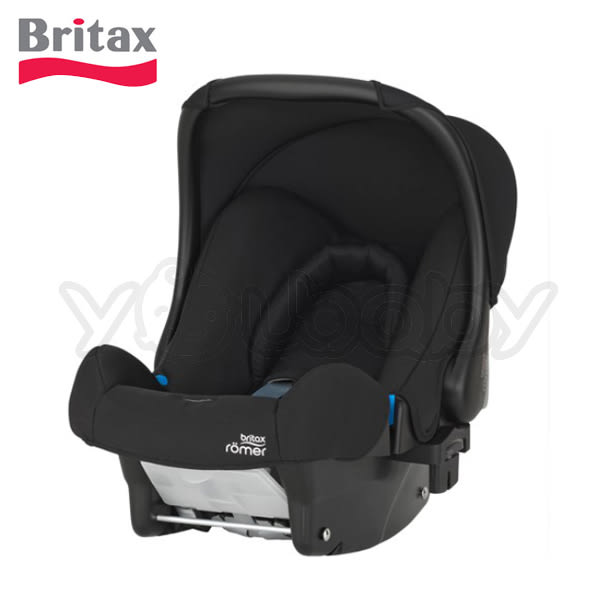 Britax Baby-safe 提籃型汽座-黑色